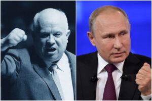 """Sputnik V, un satellite e un vaccino per rispolverare le vecchie glorie dell""""homo sovieticus'"""