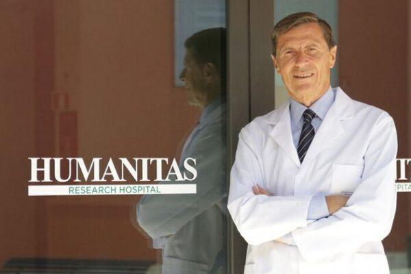 """Mantovani tiene alta la guardia: """"Il virus è stabile, la malattia si è attenuata con l'estate"""""""