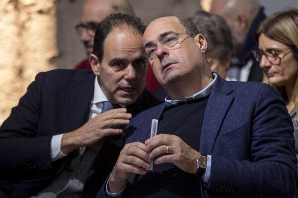 La Festa dell'Unità del Pd parte male, invito 'in ritardo' al capogruppo ex renziano Marcucci che diserta la kermesse