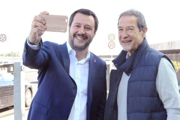 """""""Ho denunciato Salvini e Musumeci, la Sicilia va difesa dagli sciacalli"""""""