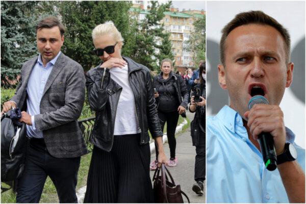 Navalny, condizioni stabilizzate: l'oppositore dello 'Zar' Putin può essere trasferito in Germania