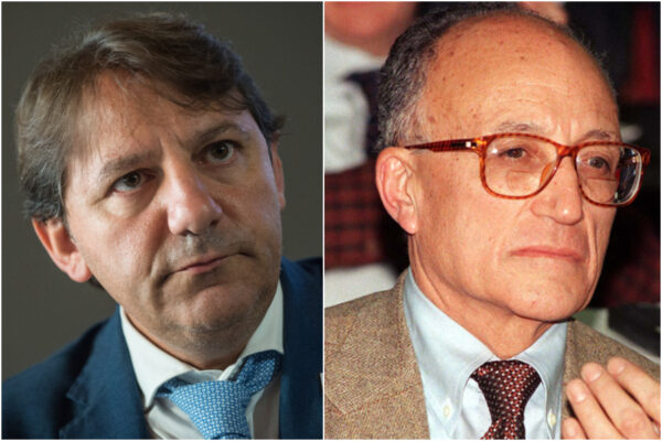 Se Tridico si mette a fare Borrelli: perchè ha reso noto fatti coperti da privacy?