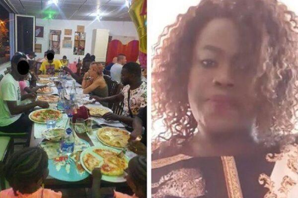 """""""Scusami Benito"""", il gesto razzista del cameriere di Rimini che serve delle persone di colore"""