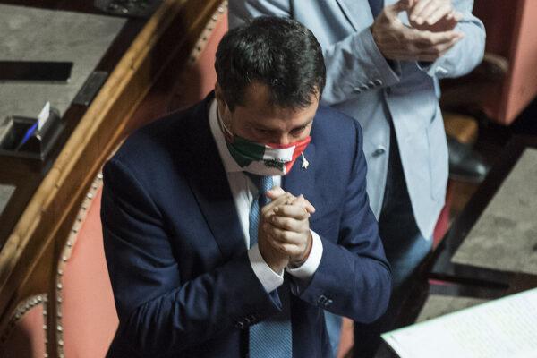 Governo complice di Salvini, da solo non poteva decidere