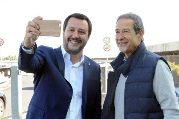 Caso migranti, Faraone sfida Salvini-Musumeci e li denuncia per procurato allarme