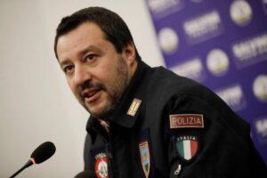 Detenuti dal carcere di Genova a Roma per partecipare a Italia's Got Talent, Salvini si infuria ma la sua polemica è inutile