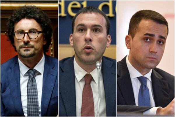 """Da Pinochet in Venezuela agli """"amici libici"""" di Beirut: tutte le gaffe dei 5 Stelle sulla politica estera"""