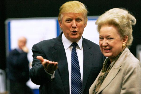 """Bufera su Trump, gli audio 'rubati' alla sorella: """"E' crudele, bugiardo e senza principi"""""""