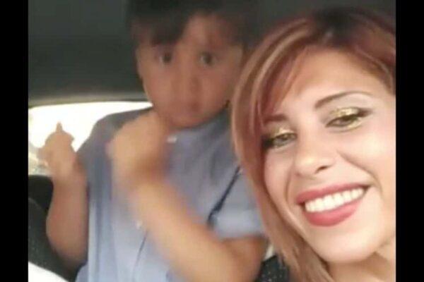 """Viviana Parisi, terzo video ritrae mamma e figlio a Sant'Agata: """"Gioele era vivo in auto"""""""
