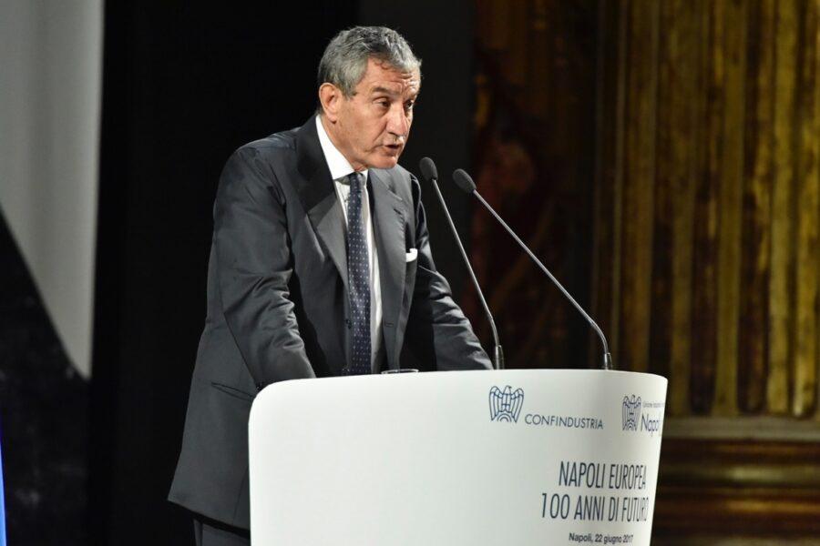 """""""Il Recovery Fund? Usiamolo anche per Bagnoli e Napoli Est"""", la proposta di Ambrogio Prezioso"""