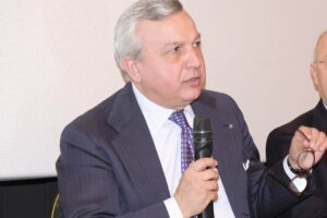 """""""Ecco come investire al Sud i miliardi del Recovery Fund"""", la proposta di Iannotti Pecci"""