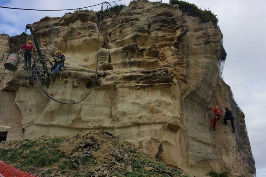 Campania, attivare i presidi idrogeologici per una regione più sicura