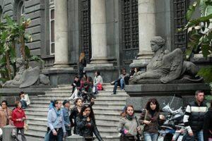 """Apertura Università, l'annuncio della Federico II: """"Da marzo gli studenti torneranno a seguire i corsi"""""""