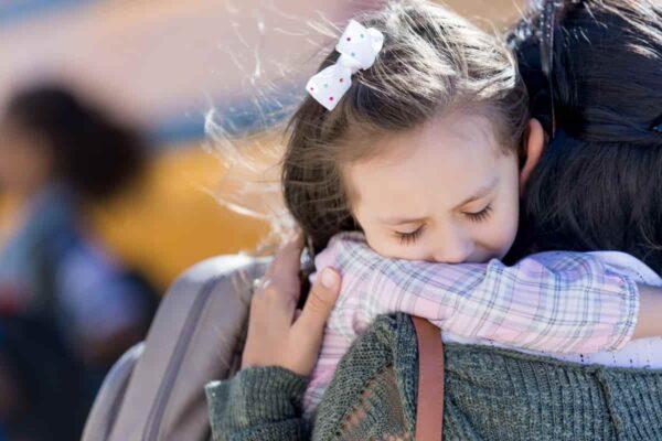 Violenze domestiche, sempre più bambini denunciano i papà