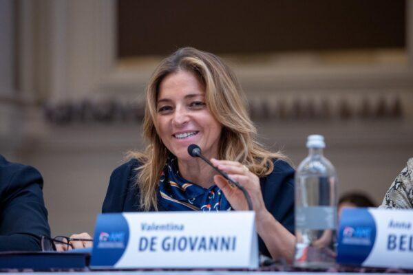 """""""Le leggi non bastano, alle famiglie serve aiuto dello Stato"""", parla l'avvocato Valentina De Giovanni"""