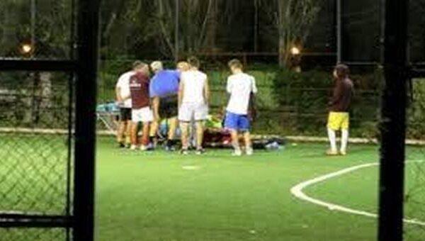 Napoli, infarto durante partita calcetto: 118 attraversa mezza città e lo salva
