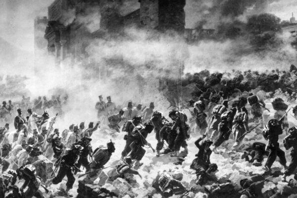 150 anni fa la Breccia di Porta Pia, ma è stata cancellata ogni celebrazione