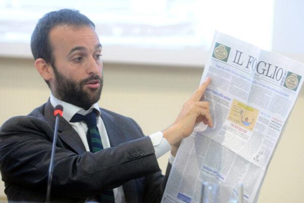 Referendum taglio parlamentari: Cerasa, il Foglio e i puristi dell'antipopulismo