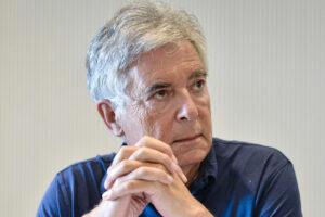 """""""Il Pd pur di governare si è piegato ai grillini"""", l'accusa di Claudio Martelli"""