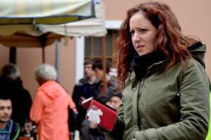 """Dana Lauriola """"non si è pentita"""", la no-tav deve restare in carcere"""