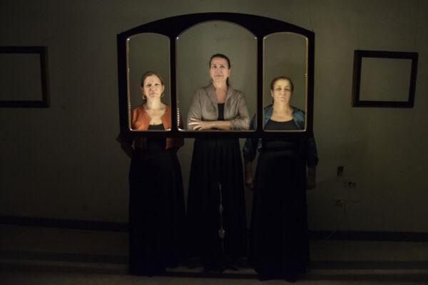 Il coraggio delle donne in scena al Madre: al via il bando per Ri-belle, storie di vita e ribellioni
