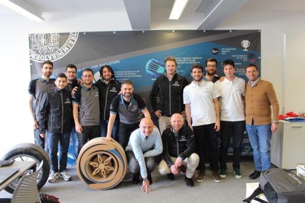 È napoletana la start-up più performante d'Italia: Megaride, la ricerca vincente per l'automotive