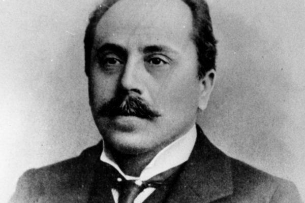 Storia di Bonaldo Stringher, il papà delle banche popolari