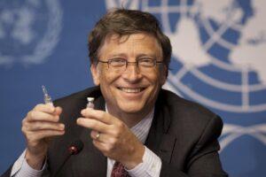 """Bill Gates pessimista sull'autunno: """"Il numero dei morti tornerà quello della primavera"""""""
