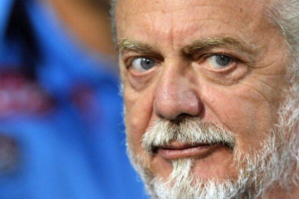Aurelio De Laurentiis è guarito dal coronavirus