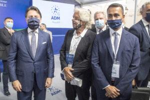 E' pace tra Grillo e Conte, il Movimento 5 Stelle prova a rialzarsi dalle macerie