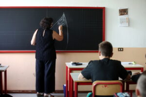 """""""È un inferno"""", responsabile Covid di una scuola si sfoga dopo appena 10 giorni"""