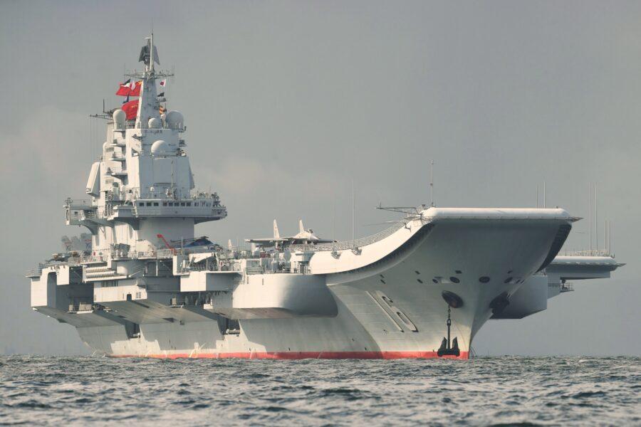 Corsa all'armamento della Cina, Trump non può più far finta di niente
