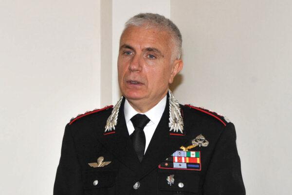 Storia incredibile del colonnello dei carabinieri Zarbano, pagato per non fare nulla