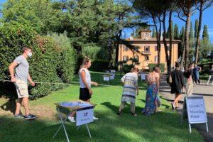 Coronavirus, primo caso di uno studente a Roma: in isolamento 60 persone