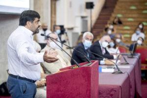 """I magistrati cacciano Palamara dall'Anm, e avvertono Bonafede: """"No alle riforme!"""""""