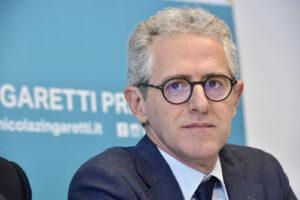 """Paolo Ciani si candida a sindaco di Roma: """"Basta col modello Raggi, abbiamo toccato il fondo"""""""