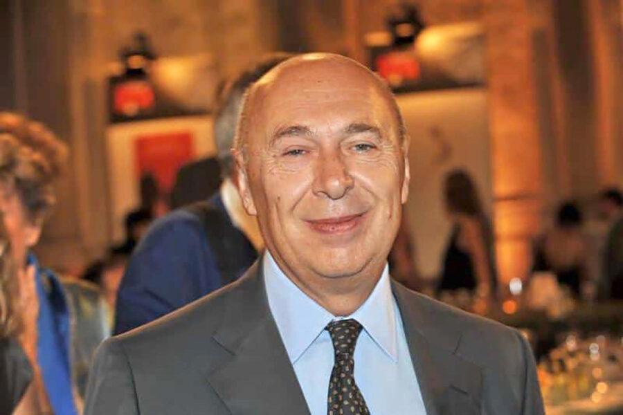 Paolo Mieli sul Corriere rompe il silenzio su Palamaragate e caso Davigo