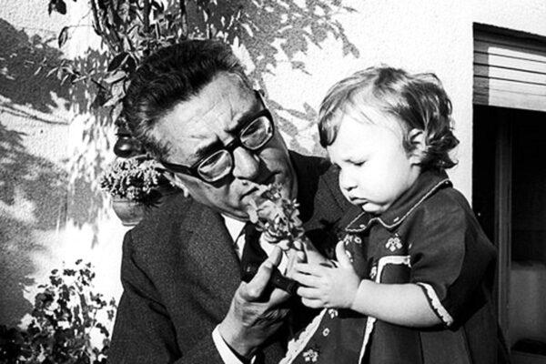 Riccardo Lombardi, il socialista sopravvalutato che voleva un riformismo che aveva come obiettivo il comunismo