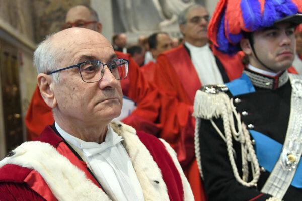 """""""Pennisi fu rimosso per contrasti con Mescolini"""", la verità del procuratore Alfonso"""