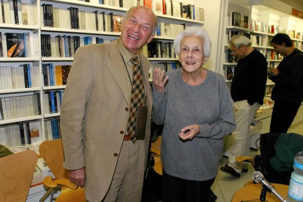 """Fausto Bertinotti ricorda Rossana Rossanda: """"Protagonista di un'eresia senza scisma"""""""