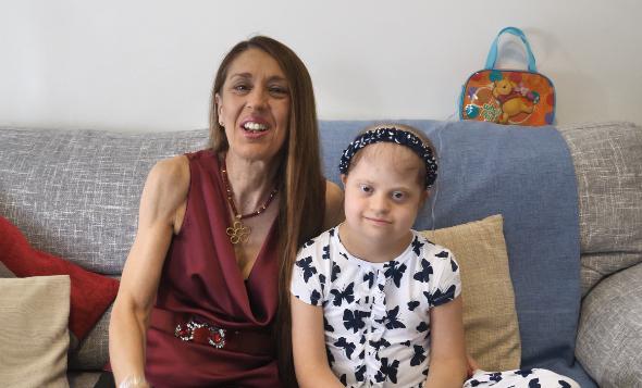 """""""Sara è ricoverata, servono piastrine chiamate in ospedale"""", l'appello per la piccola affetta da leucemia"""