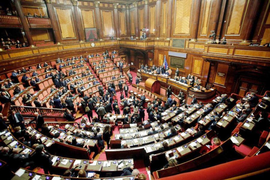 Storia del filibustering, l'ostruzionismo parlamentare in cui erano campioni i radicali vietato dai regolamenti