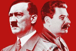 Storia dell'inganno di Yalta e dell'alleanza taciuta tra Hitler e Stalin