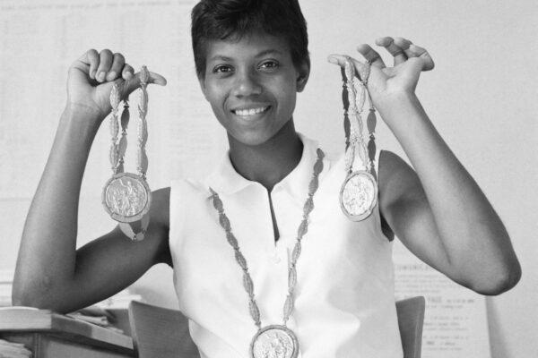 Olimpiadi di Roma 1960, Wilma Rudolph e il segreto delle gambe