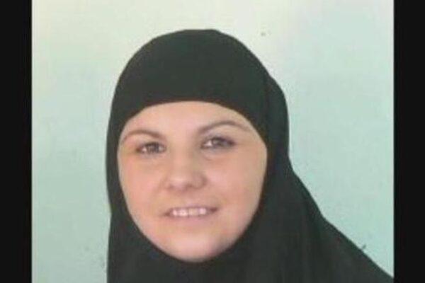 Terrorismo internazionale, fermata in Siria Alice Brignoli: con marito e figli era militante dell'Isis