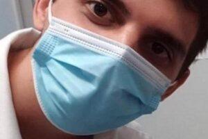 Chi è Antonio De Marco, l'infermiere macellaio che ha massacrato i fidanzati di Lecce