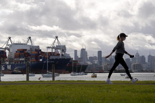 Effetto Covid sull'economia, Australia in recessione per la prima volta dal 1991