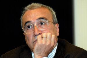 Addio a Peppino Caldarola, grande giornalista e firma storica del Riformista