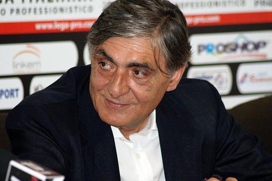 È morto Pasquale Casillo, 'Re del grano' e presidente del 'Foggia dei miracoli'