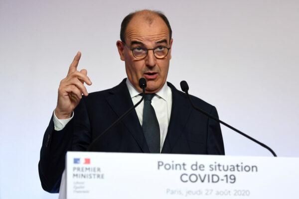 Coronavirus, in Francia è ufficiale la quarantena da 7 giorni nonostante il boom di contagi